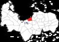 Pangasinan Locator map-Dagupan.png