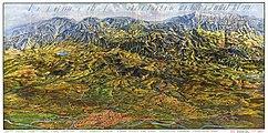 Panorama Dolnego Śląska i Sudetów - ok.1930.jpg