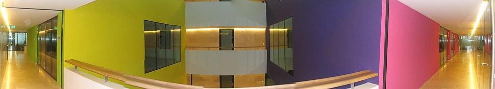 Panorama eth-hit-interieur