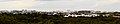 Panorama of Hyderabad skyline from Gandipet.jpg