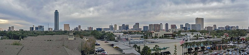 File:Panorama of Uptown Houston from Greenway Plaza.jpg