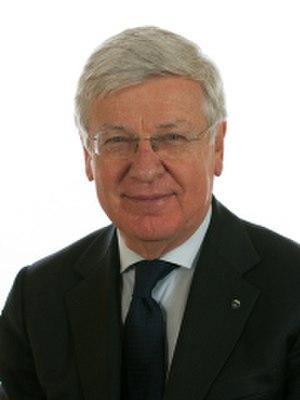 Paolo Romani - Image: Paolo Romani