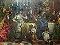 Paolo veronese, nozze di cana, 1563, 04.JPG