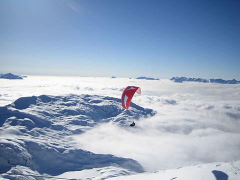 Montaña Wikiwand