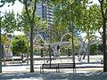 Parc de Diagonal Mar P1440097.JPG