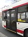 Pardubice, trolejbus 324, zadní dveře.jpg