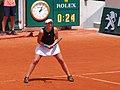 Paris-FR-75-open de tennis-2019-Roland Garros-court Mathieu-6 juin-double dames-04.jpg