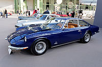 Paris - Bonhams 2015 - Ferrari 365 GT 2+2 Coupé - 1968 - 002.jpg
