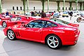 Paris - Bonhams 2016 - Ferrari 550 Maranello coupé - 1999 - 001.jpg