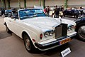 Paris - Bonhams 2016 - Rolls-Royce Corniche cabriolet - 1984 - 001.jpg