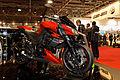 Paris - Salon de la moto 2011 - Kawasaki - Z1000 - 003.jpg