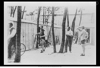 Cycling at the 1900 Summer Olympics Cycling at the Olympics