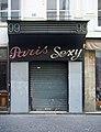 Paris Sexy, 99 Rue Saint-Denis, 75001 Paris, 22 July 2008.jpg