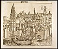 Parisius (from the Nuremberg Chronicle), ca. 1493 - Cornell University Library.jpg