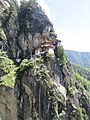 Paro Taktsang, Taktsang Palphug Monastery, Tiger's Nest -views from the trekking path- during LGFC - Bhutan 2019 (165).jpg