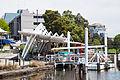 Parramatta ferry terminal, Sydney, 26th. Nov. 2010 - Flickr - PhillipC.jpg