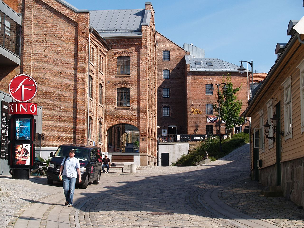moss norge eskort stockholm