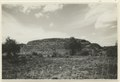 Parti av Cuicuilco-pyramiden - SMVK - 0307.b.0003.tif