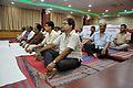 Participants - International Day of Yoga Celebration - NCSM - Kolkata 2015-06-21 7273.JPG
