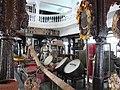 Parvati Peshwa Museum dhol tashe.jpg
