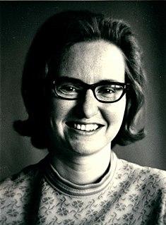 Patricia Kern Holmgren American botanist