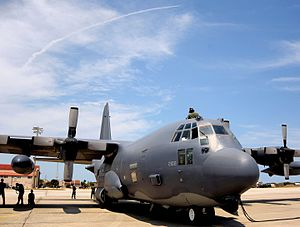 Francis S. Gabreski Air National Guard Base - Image: Patrick Air Force Base, Florida