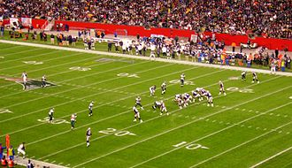2007 New England Patriots season - The Patriots playing a spread offense