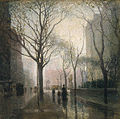 Paul Cornoyer - The Plaza After Rain.jpg