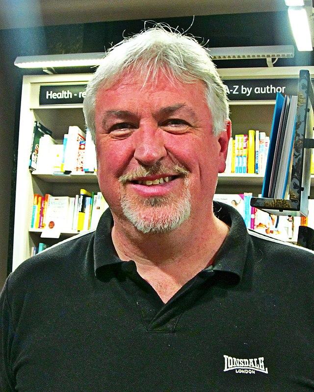 Paul Finch Wikiwand