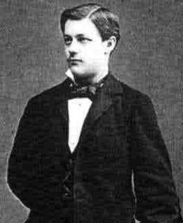 Paul Stäckel German mathematician