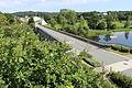 Paysage et pont Roc St André -Wiki takes josselin 2015.JPG