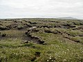 Peat digs on Dunan Mor - geograph.org.uk - 497662.jpg