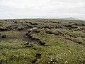Peat digs on Dunan Mor - geograph.org.uk - 497662.jpg