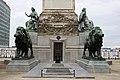 Pedestal of the Congress Column - panoramio.jpg
