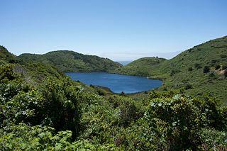 Pelican Lake (Marin County, California)