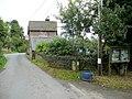 Pendant Pitch, Little Birch - geograph.org.uk - 1471629.jpg