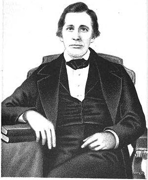 Perley B. Johnson