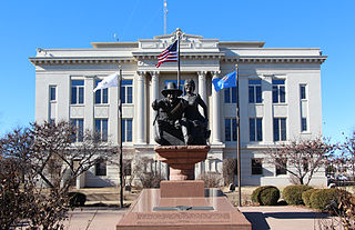 Noble County Courthouse (Oklahoma)