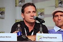 Greg Plageman