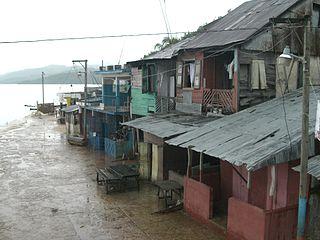 Pestel, GrandAnse Commune in GrandAnse, Haiti
