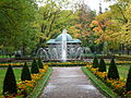 Peterhof 35 Bell fountain (4082288903).jpg