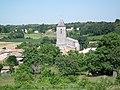 Petit-Niort, ancienne commune rattachée à Mirambeau - panoramio.jpg