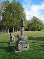 Peyrelevade - Croix des Templiers.jpg