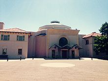 Philbrook Museum of Art Public Entrance.jpg