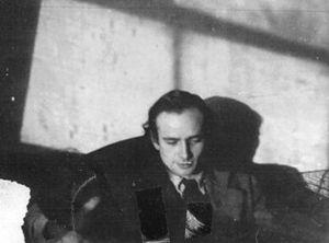Philip O'Connor - Image: Philip O Connor 1947