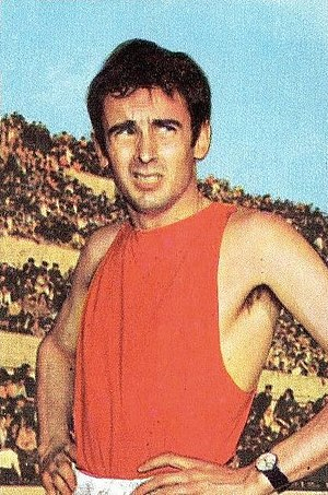 Philippe Clerc - Image: Philippe Clerc 1970