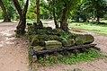 Phimeanakas, Angkor Thom, Camboya, 2013-08-16, DD 13.jpg