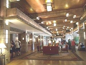 Arizona Biltmore Hotel - Image: Phoenix Arizona Biltmore Hotel 1929 1
