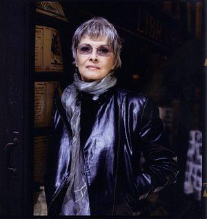 Valérie Lagrange - Valérie Lagrange in 2003