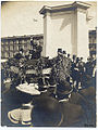 Photograph of Theodore Roosevelt dedicating the Navy Monument in San Francisco, Calif..jpg